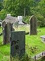 Llawddog, Eglwys Sant Llawddog Church, Cenarth, Carmarthenshire, Cymru Wales z11.jpg