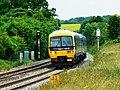 Local train from Great Bedwyn - geograph.org.uk - 1360771.jpg