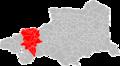 Localisation EPCI Capcir haut Conflent dans les Pyrénées-Orientales, France 2016.png