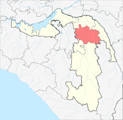 Location Giaginsky District Adygea.svg