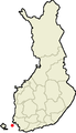Location of Iniö in Finland.png