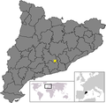 Location of Masquefa.png