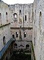 Loches Cité Royale Donjon Innen 10.jpg