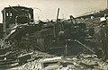 Locomotive tender Mallet 0.604 construite par Societe Alascien de Constructions mecaniques - Le reseau Oraniende l'Etat (Algerie) - Accident a Dublineau, 'D' d'Oran, 14 Jun 1928 a 9h44.jpg
