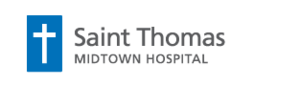 Saint Thomas - Midtown Hospital (Nashville) - Image: Logo Nav Midtown