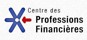 logo de Centre des professions financières