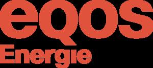 EQOS Energie - Image: Logo EQOS Energie