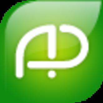 AkelPad - Image: Logo ap