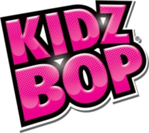 Kidz Bop - Image: Logo of Kidz Bop