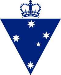 State Badge of Victoria