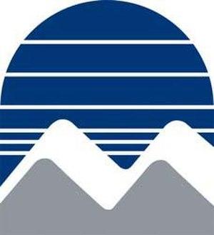 Los Angeles Mission College - Image: Logo of los angeles mission college