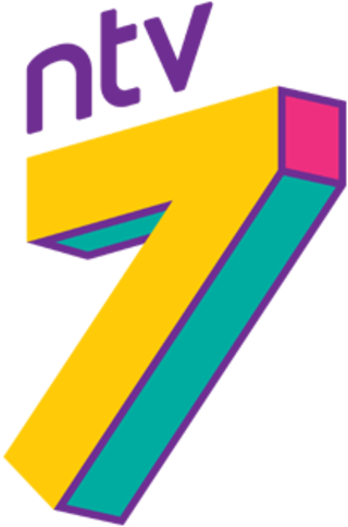 NTV7 Malaysian television channel