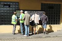 Lokomotivní depo Praha-Vršovice, výstava infoboxů české Wikipedie (4).jpg