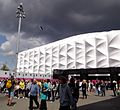 London 2012 Olympics 171 Basketball Arena (7) (7683088638).jpg