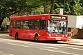 London Bus route P4 on London Road Forest Hill.jpg