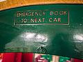 London Underground 1938 Stock (interior, detail) (7818950594).jpg