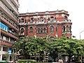"""Longos Mansion """"красный дом"""" на пл. Св. Софии - panoramio.jpg"""