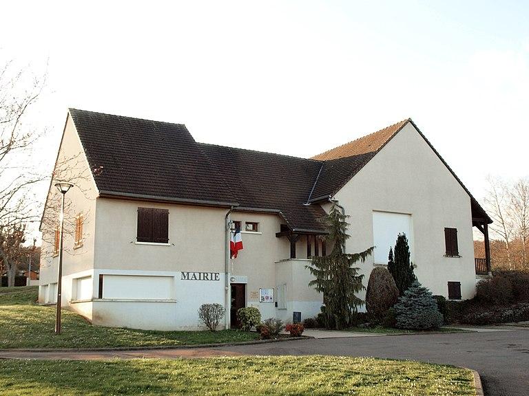 Maisons à vendre à Looze(89)
