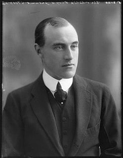 Philip Cunliffe-Lister, 1st Earl of Swinton politician