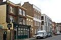 Lord Wolseley public house, White Lion Street, Islington - geograph.org.uk - 1523992.jpg