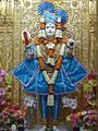 Lord swaminarayan swaminarayan temple.jpg
