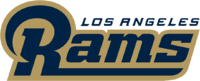 Logo Los Angeles Rams