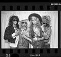Los Angeles based music group, Poison, 1986.jpg