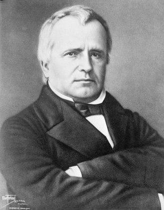 Louis-Hippolyte Lafontaine