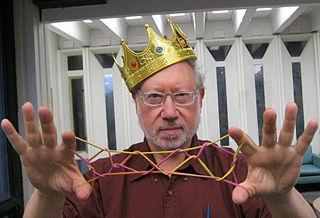 Louis Kauffman American mathematician