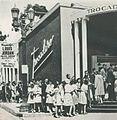 Louis Jordan concert Trocadero.jpg