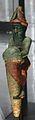 Louvre-Lens - Voir le sacré - 1 - Paris, musée du Louvre, département des Antiquités orientales, AO 260 (Figurine de fondation au nom de Gudéa ; dieu agenouillé) (B).JPG