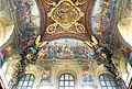 Louvre ceiling 2, Paris July 2014.jpg