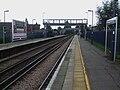 Lower Sydenham stn look south.JPG