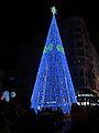 """Luces de Navidad en mi """" Ciudad"""".jpg"""