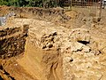 Luxembourg, fouilles ancienne chapelle du Glacis 05-2016 (4).JPG