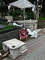 Lwow (Lviv) - Cmentarz Łyczakowski (Lychakiv Cemetery) - summer 2017 007.JPG