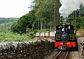 Lyd running on Ffestiniog Railway.jpg