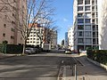 Lyon 3e - Rue Saint-Antoine vue côté est (janv 2019).jpg