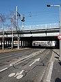 Lyon 7e - Avenue Leclerc, section nord autour du viaduc de Perrache.jpg