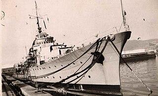 <i>Blas de Lezo</i>-class cruiser