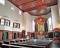 München-Schwabing, Katholische Klinikkirche (19).jpg