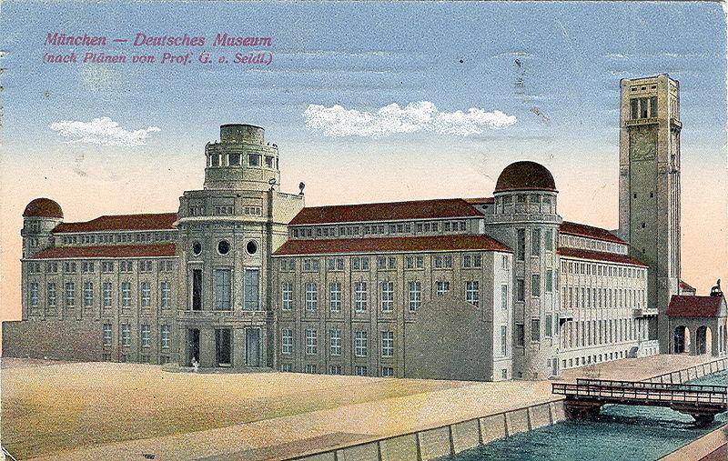 File:München - Deutsches Museum.jpg