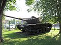 M60 Tank (Memorial Park, Watervliet, New York) 001.jpg