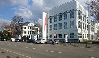 Музей прикладных искусcтв (Museum für Kunsthandwerk)