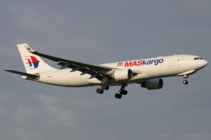 MASkargo - MASkargo Airbus A330-200F