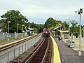 MBTA 2024 at Southborough station (2), September 2016.JPG