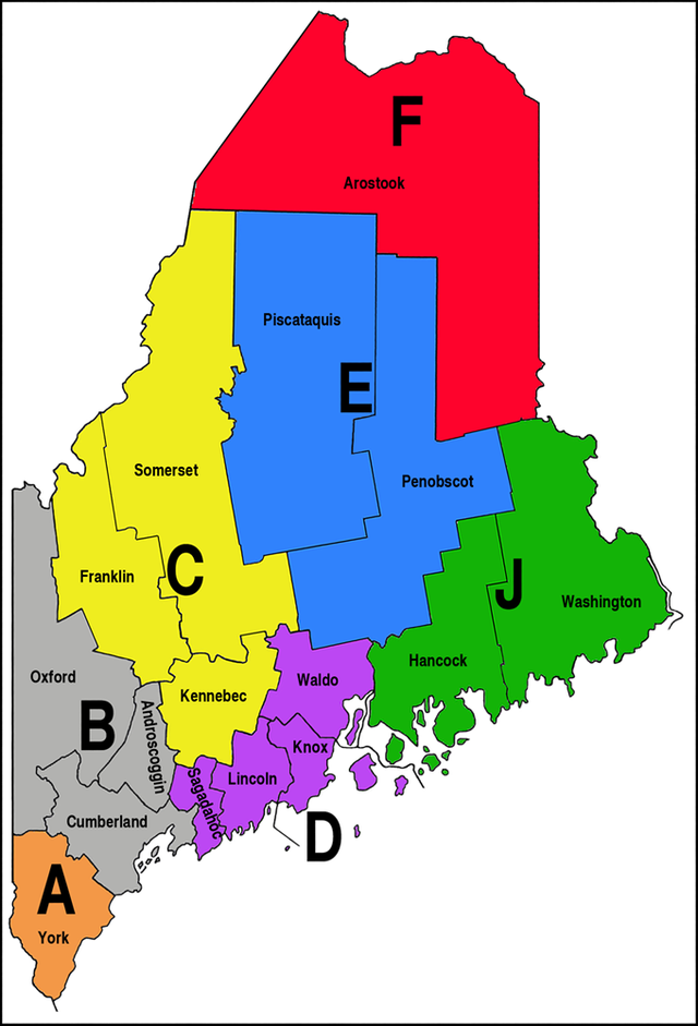 Maine State Police Wikiwand
