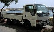 Isuzu NHR (Elf) light truck