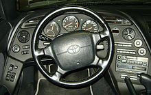 Toyota Supra Wikipedia