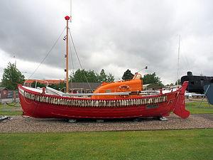 Museums in Aalborg - Marinemuseum